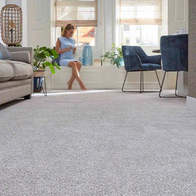 best carpet for living room