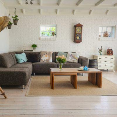 best flooring for living room