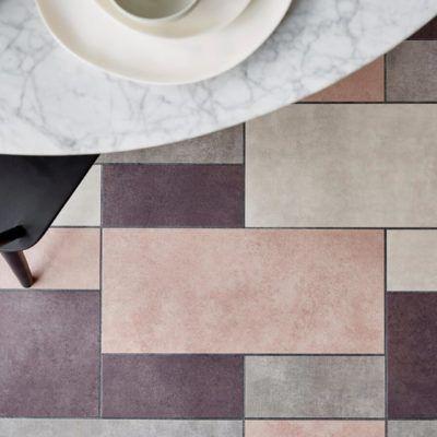Amtico tiles